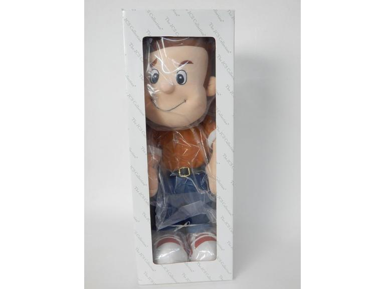 JCS Collection Plush Doll