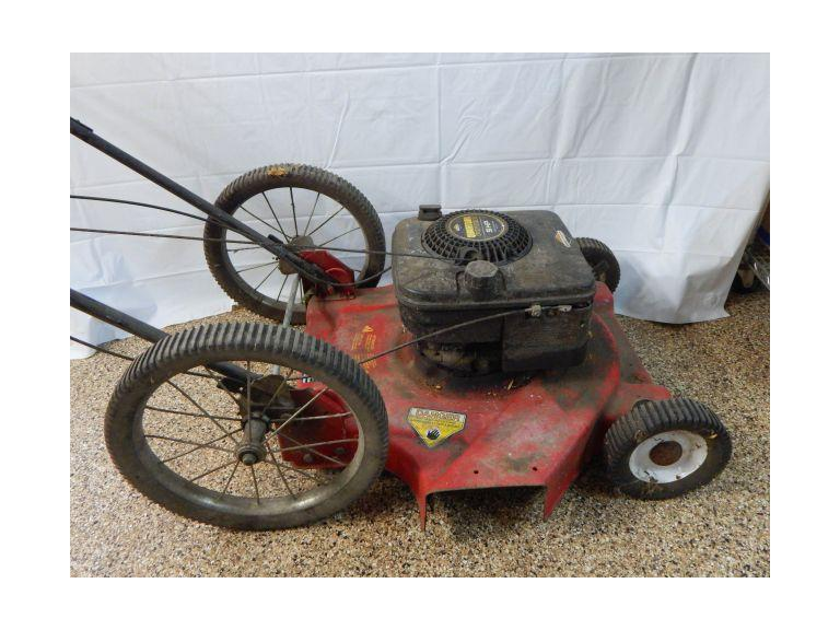 Briggs & Stratton Lawn Mower