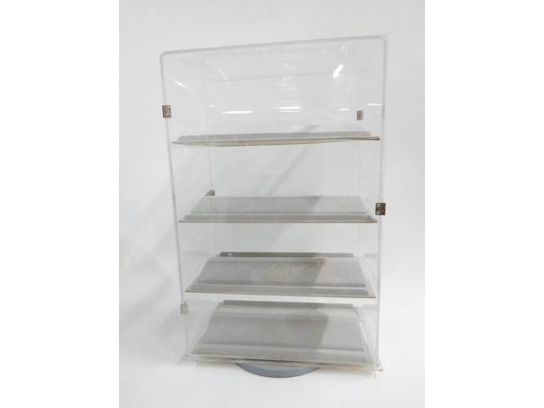 Countertop Display Case