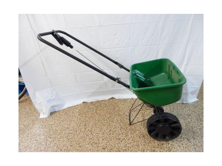 Scott's Lawn Spreader