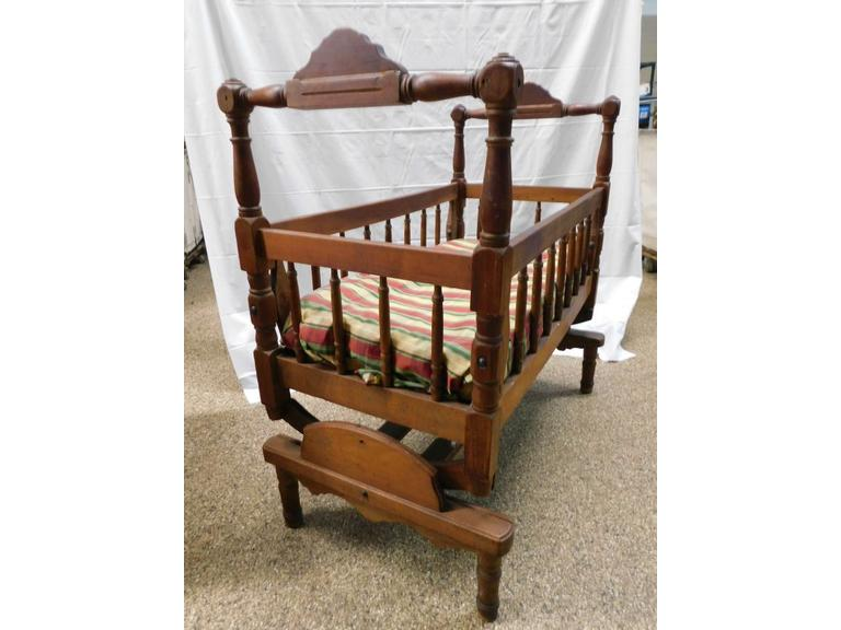 Ornate Cradle