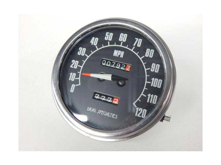 Drag Specialties Speedometer