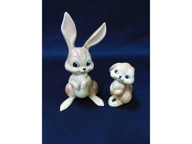 Josef Originals Bunnies