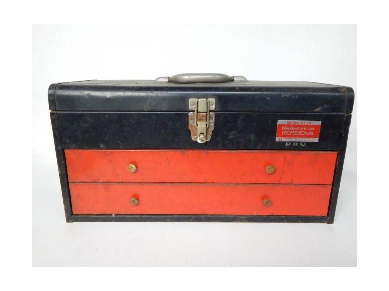 Toolbox Full of Tools Craftsman, Cornwell and more