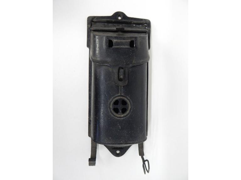 Griswold 106 Cast Iron Mailbox