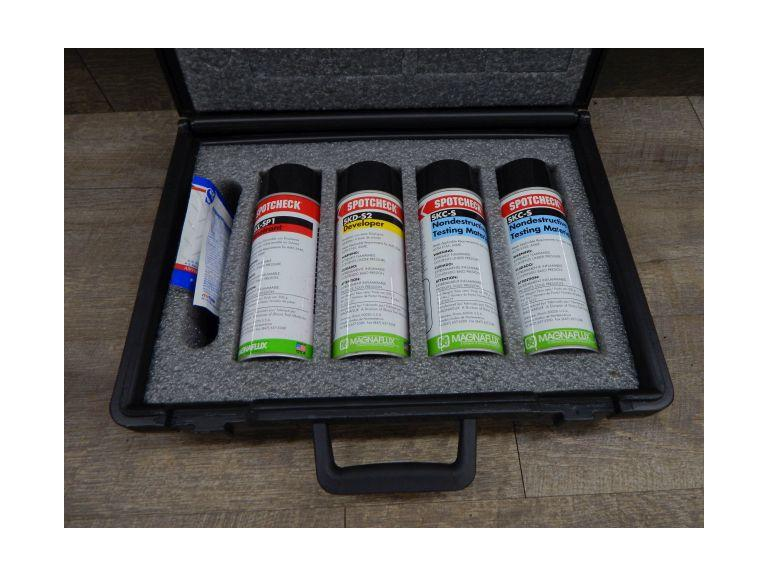 Magnaflux Spot-check Penetrant Kit