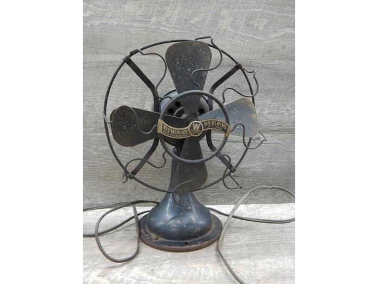 Westinghouse Whirlwind Electric Fan