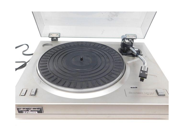 Fisher Studio Standard Turntable MT-6117