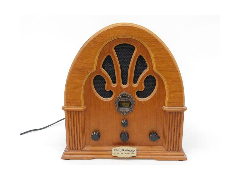 Philco 95th Anniversary Special Edition Radio