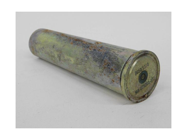 "Old MK3 Shell Casing 8 3/4""L"