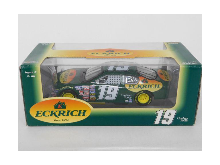 Motorsports Authentics 1:24 Eckrich Stock Car