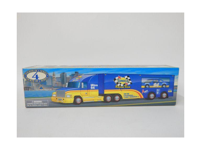 Sunoco Collection Racing Team Truck