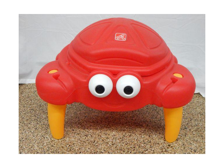 Step 2 Plastic Crab Sandbox