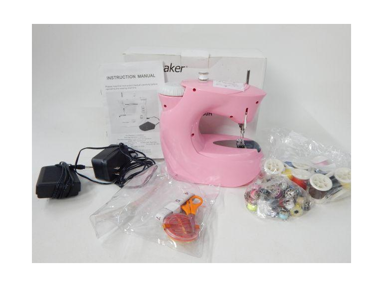 Small Dress Makers Sewing Machine