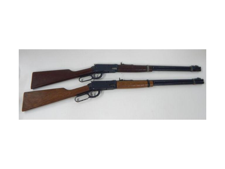 Pair of Daisy Model 1894 BB Rifles