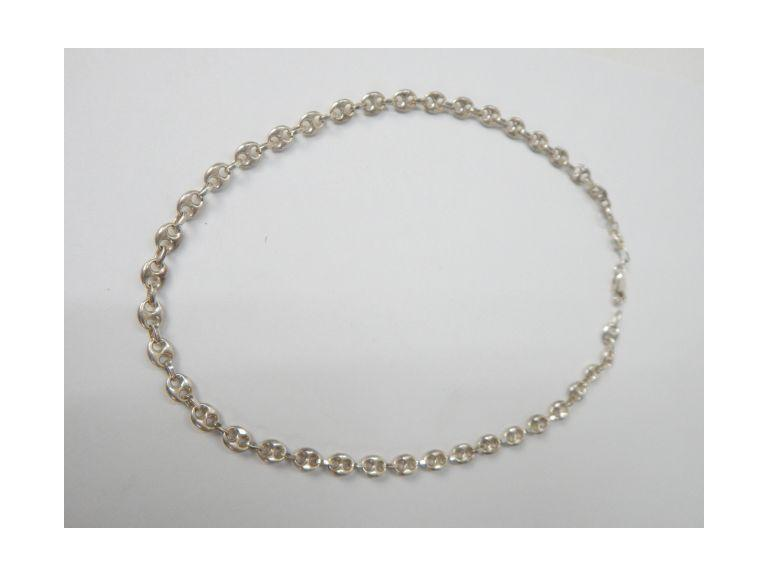 Sterling 925 marked Chain Necklace