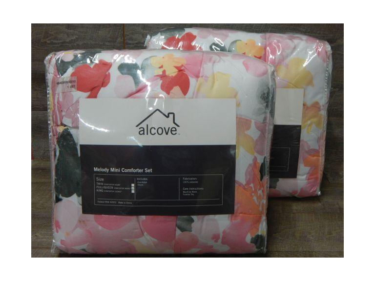 New Alcove Queen Size Comforters