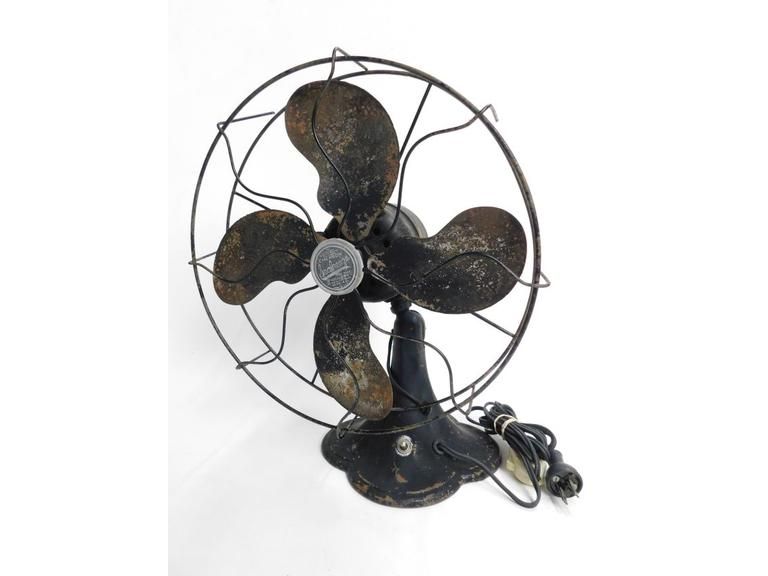 Emerson Seabreeze Metal Blade Fan