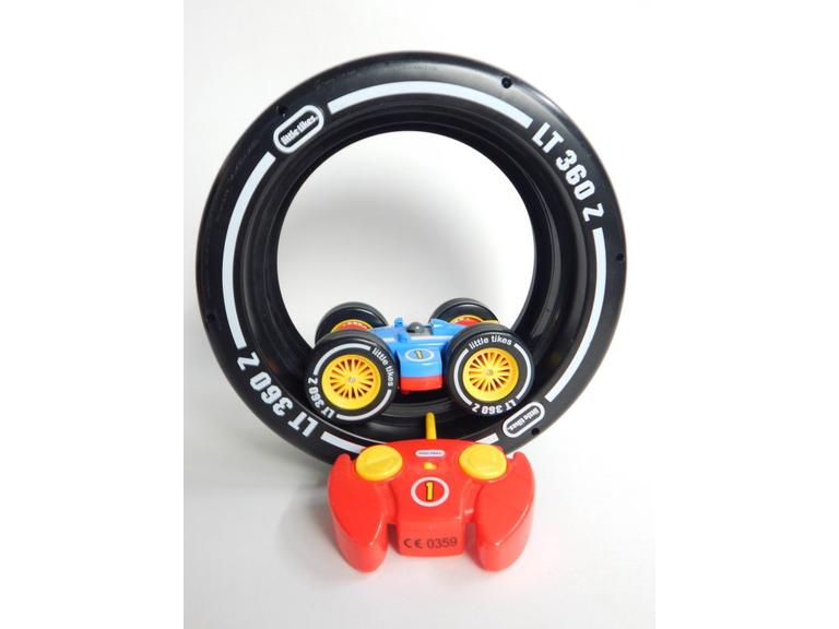 Little Tike Remote Control Toy Car