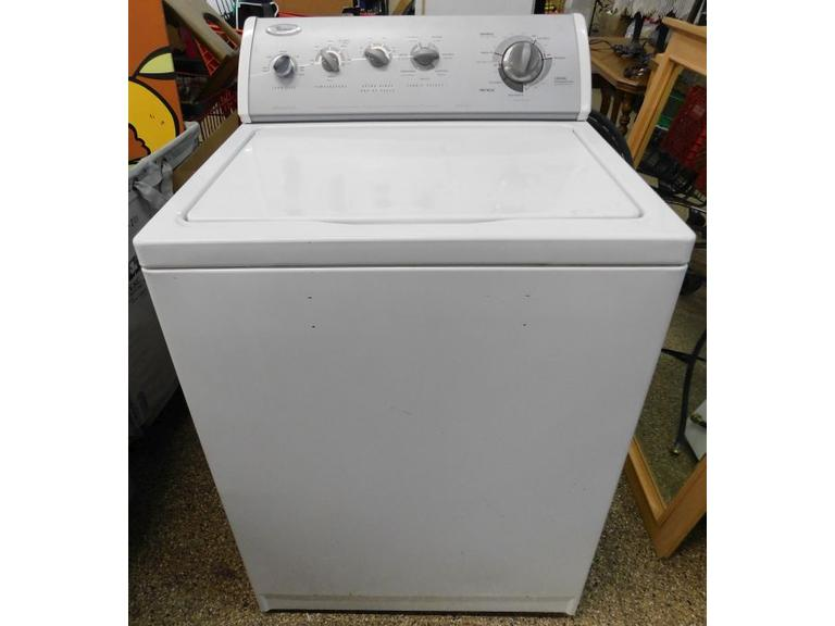 Whirlpool Ultimate Care II Washer