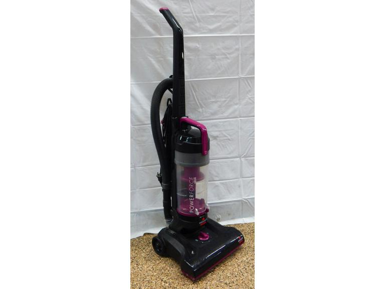 Bissel Power Force Upright Vacuum