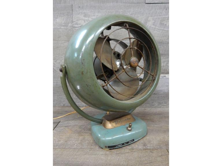 Vintage Vornado Table Fan