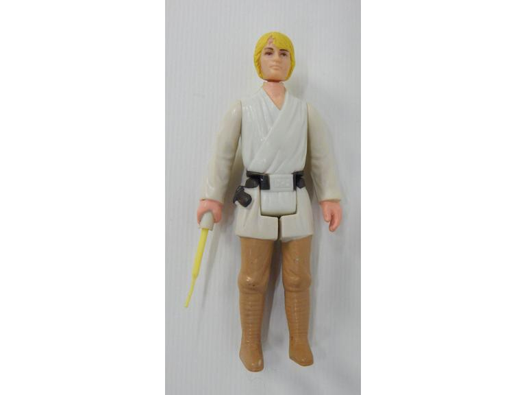 Star Wars 1977 Luke Skywalker