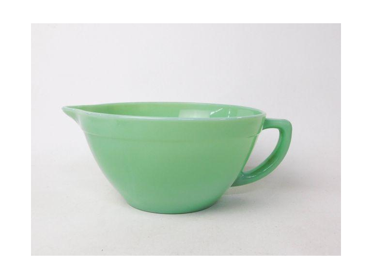 Fire King Jadeite Mixing Bowl