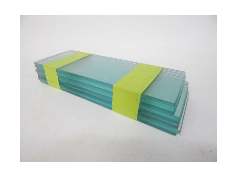 Small Tempered Glass Panels