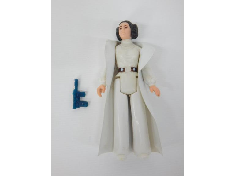 Star Wars 1977 Princess Leai