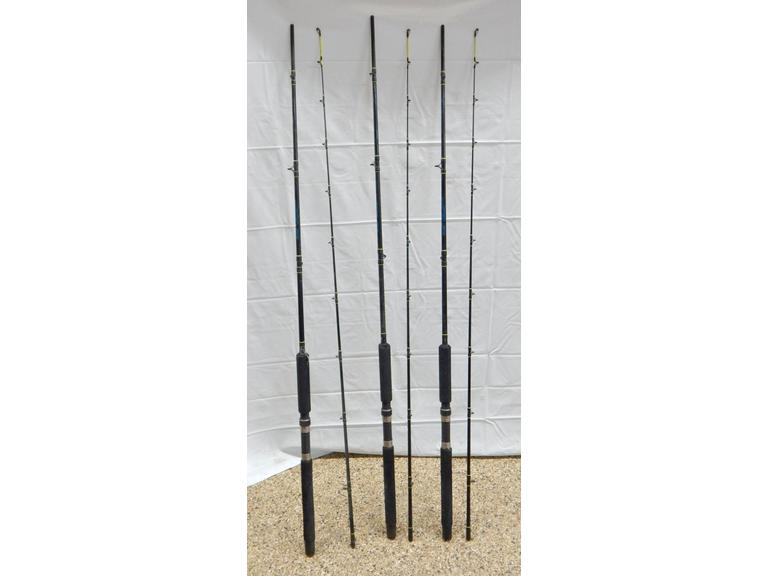 Berkley P92 Power Rigger 8'6'' Fishing Rods