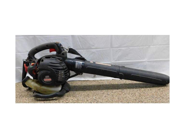 Craftsman Gas Leaf Blower