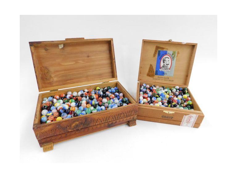 More Marbles!!!