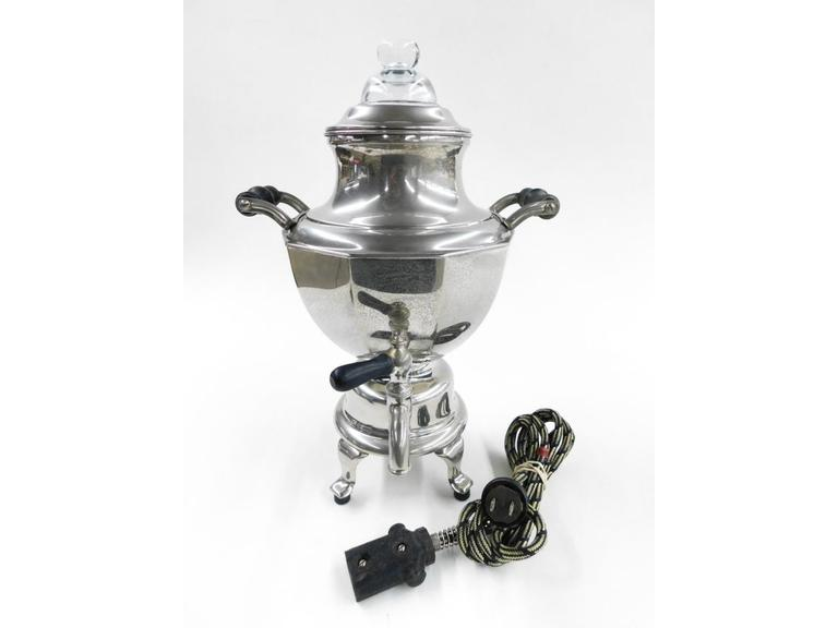 Means Best/Manning Bowen Electric Coffee Urn
