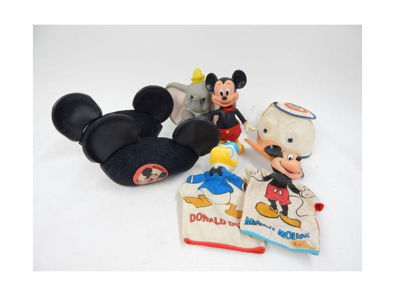 Vintage Disney Collection
